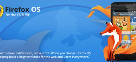 Mozilla Firefox's  Attempt to Bring a web-first fo...