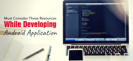 Must Consider These Resources While Developing And...