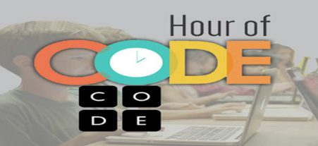What Happened During an Hour in the Hour of Code