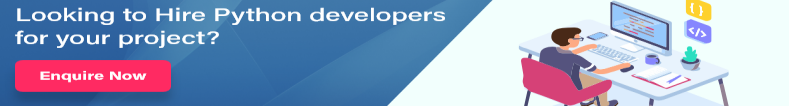 Hire Python Developers - Seasia