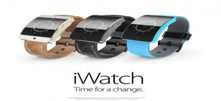 Apple Watch with Incredible features - Launching i...