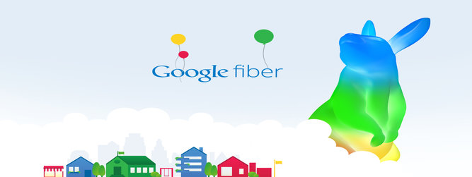 The world of Google fiber