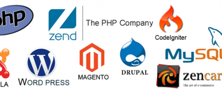 How PHP web development has changed the web world