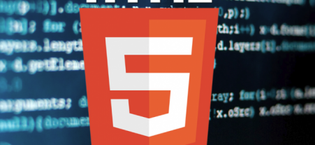 Build enterprise applications with HTML5
