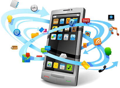 Elements of mobile application development