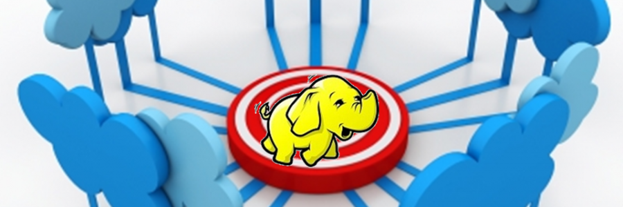 Cloud Hadoop First Azure Service Running on Linux