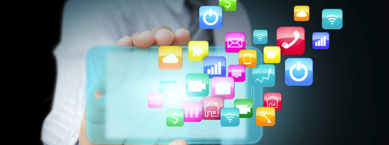 The Latest Mobile Application Development Trends You Need To Watch Out