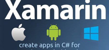 Build Cross-Platform Mobile App-XAMARIN