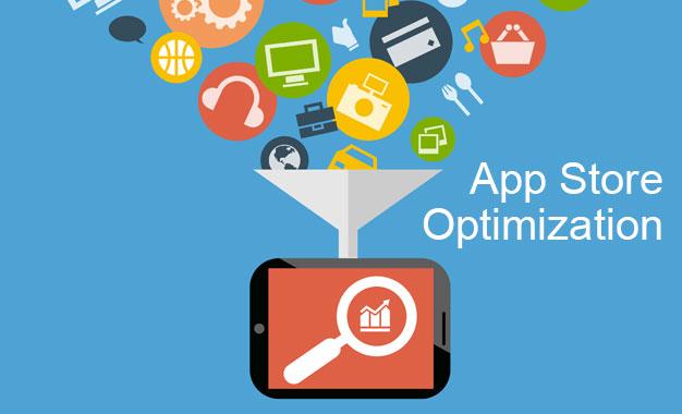 ASO or App Store Optimization