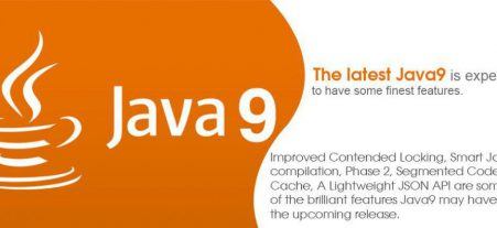 Java 9 expected in early 2017