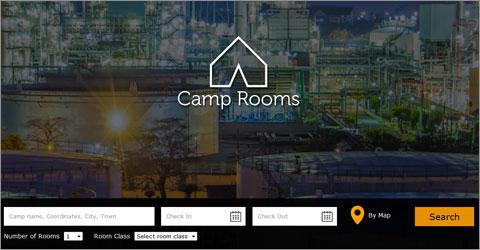 Camprooms
