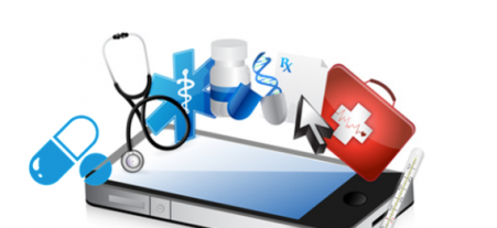 Digital Revolution with Mobile Apps in Healthcare ...