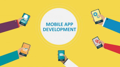How Mobile App Development is More Than Mere Coding