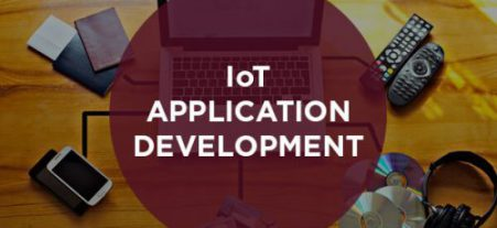 IOT Application Development- The Next Big Investme...