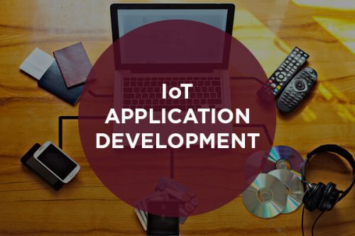 IOT-application-development-India