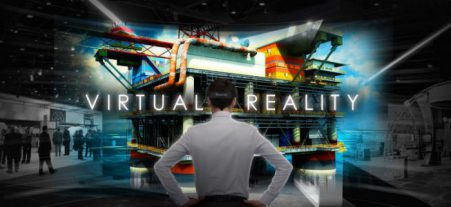 What Virtual Reality Means To Marketing?