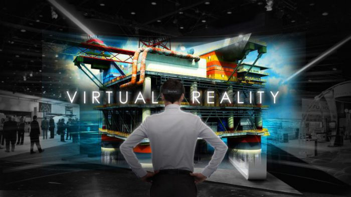 What Virtual Reality Means To Marketing