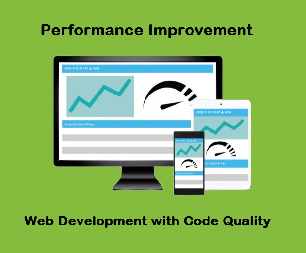 Improve the Performance of your Web Application with Code Quality