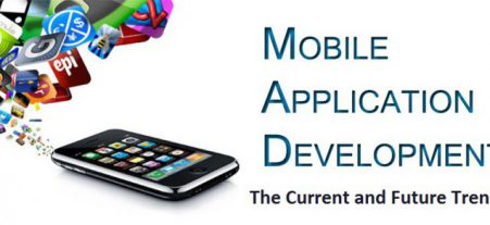 Mobile Application Development: The Current and Future Trends