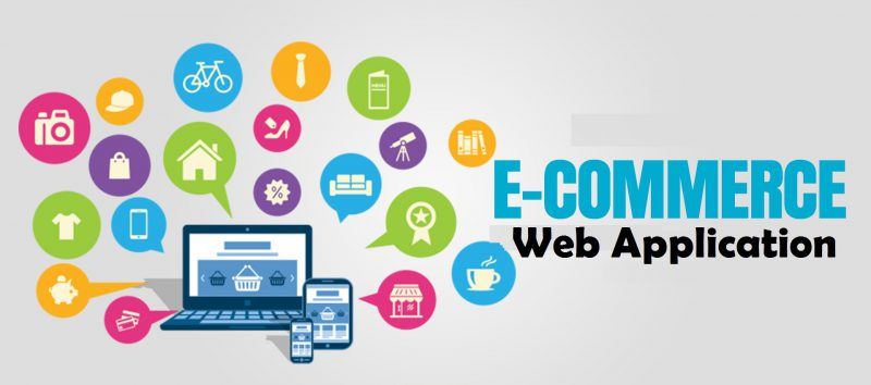 E-commerce Web Application: Why Your Business Needs One