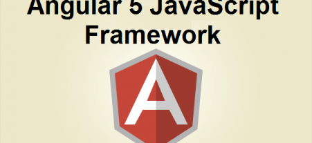 What's New in Angular 5 JavaScript Framework?