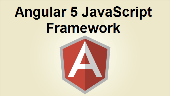 What's New in Angular 5 JavaScript Framework