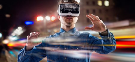 Virtual Reality: How Can It Change The Future?
