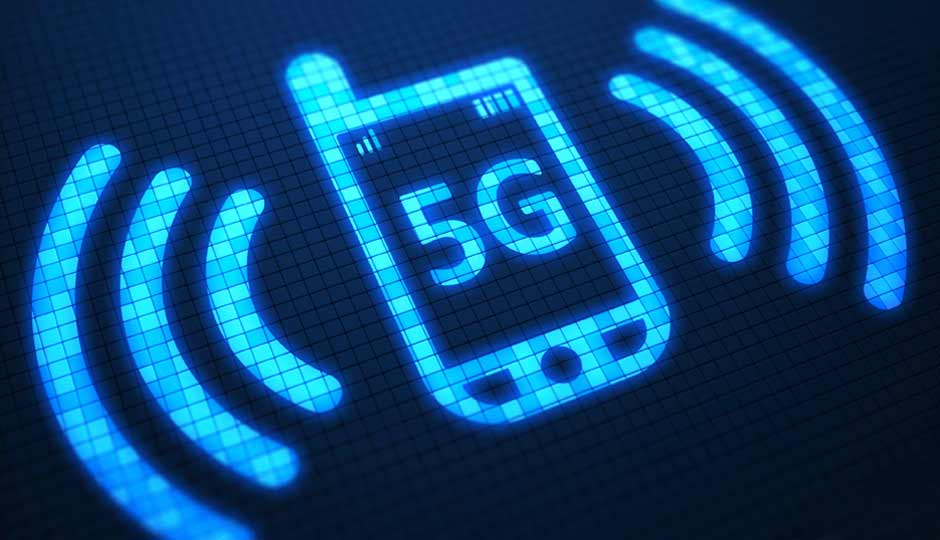 How Will 5G Impact the Internet of Things