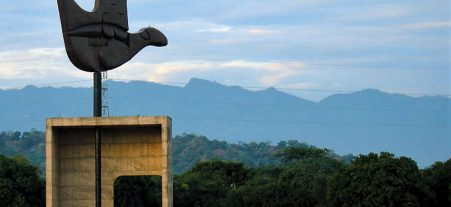 CHANDIGARH: A Leading IT Destination City from Las...