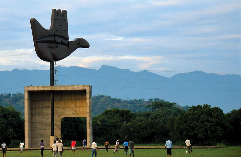 CHANDIGARH: A Leading IT Destination City from Last 51 years