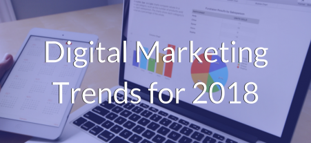 Top 6 Digital Marketing Trends That You Must Consi...