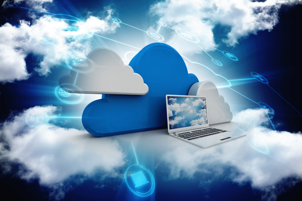History & Evolution of Cloud Computing : What to E...
