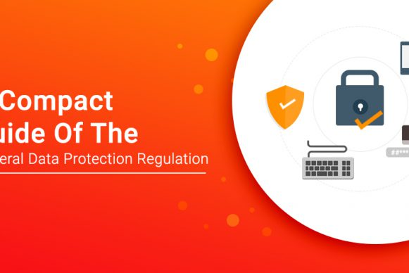 A Compact Guide of the General Data Protection Regulation