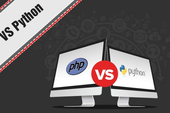 PHP VS PYTHON: Which Of Them Is Better And More Convenient?