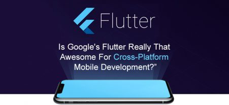 Google Flutter: A New Approach to Mobile App Development