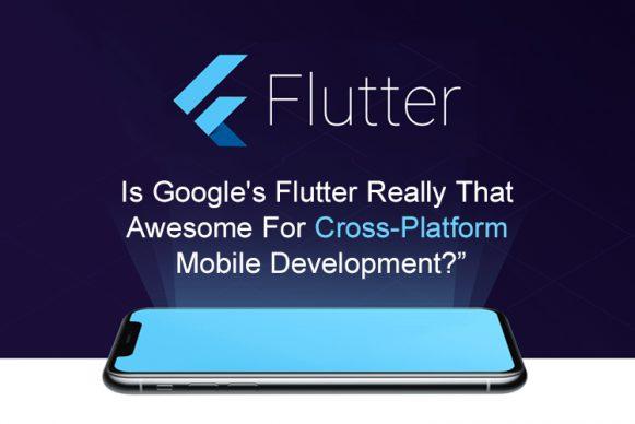 Google Flutter: A New Approach to Mobile App Development