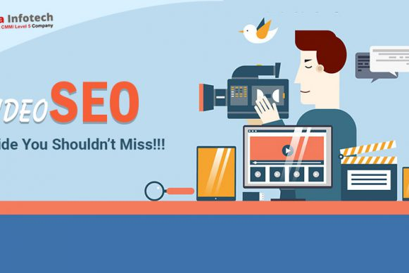 Video SEO: A Guide You Shouldn't Miss