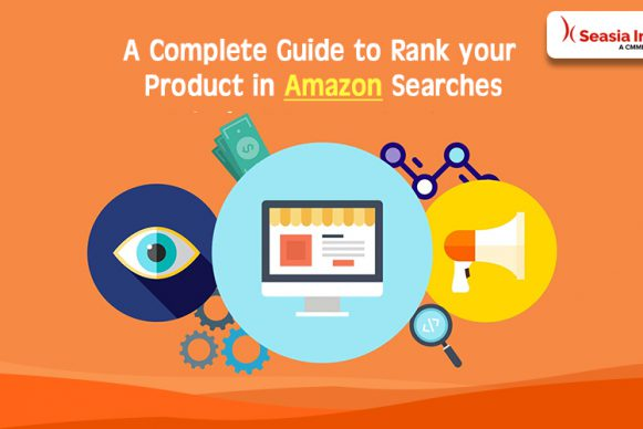 Rank Your Product For Amazon Searches: A Comprehensive Guide