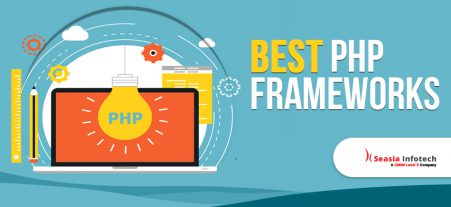 Best PHP Frameworks Considered Best for Web Development