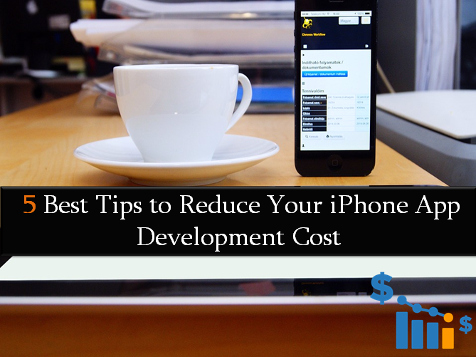 5-Best-tips-to-reduce-Your-iPhone-application-development-Cost