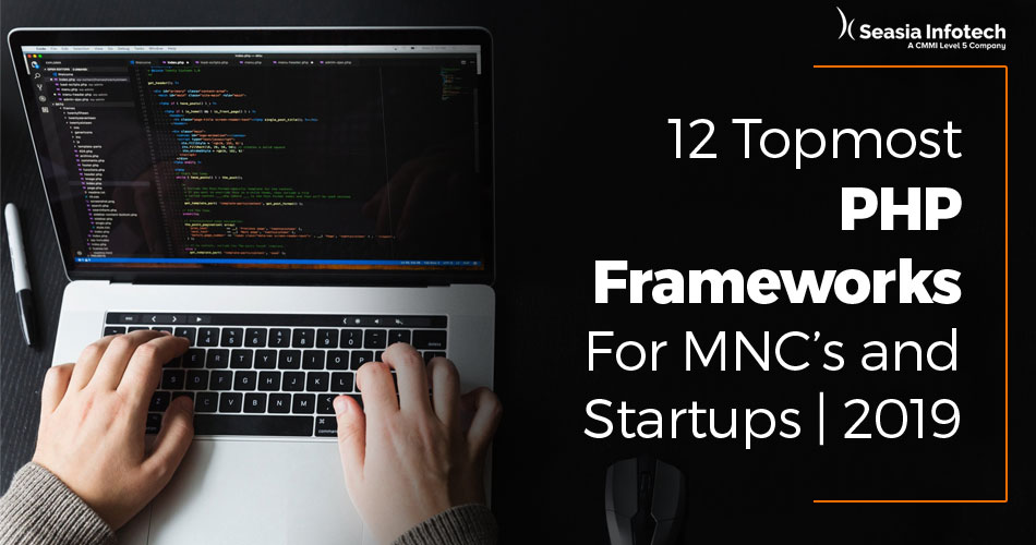12 topmost php Frameworks 2019