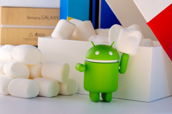 Top 5 Android Application Development Trends That Will Rule in 2019