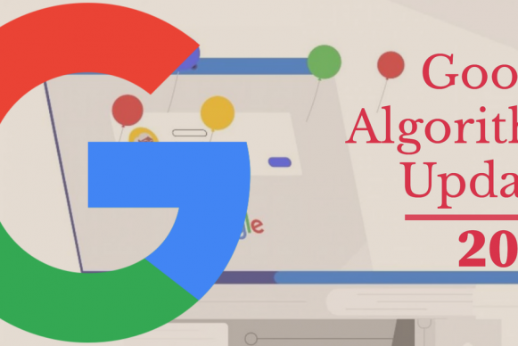 Google's New Search Algorithm Update Would Surely Boost Your Search Engine Ranking!