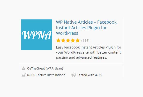 WP-Native-Articles