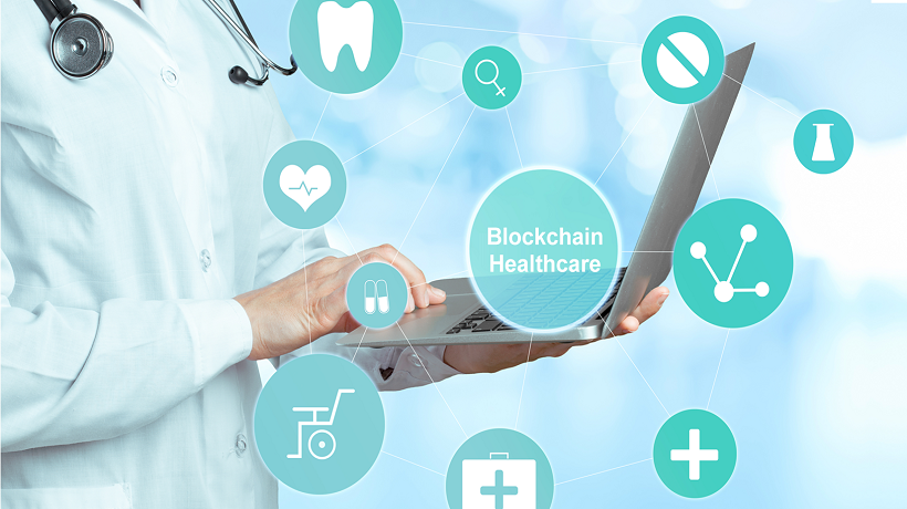 Blockchain-in- Healthcare