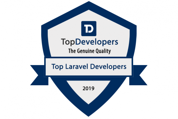 Seasia Infotech Announced as an Efficient Laravel Development Company by TopDevelopers.co!