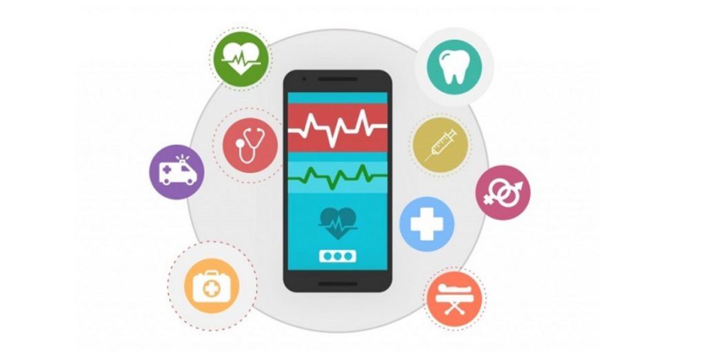 Real-life Instances Where Mobile Dashboards Prove its True Potential-Healthcare
