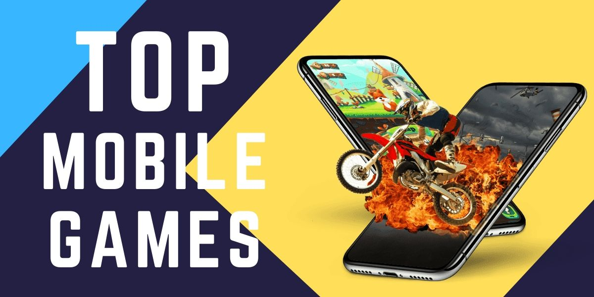 most popular mobile games