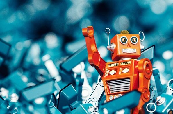 Dependability on Robots