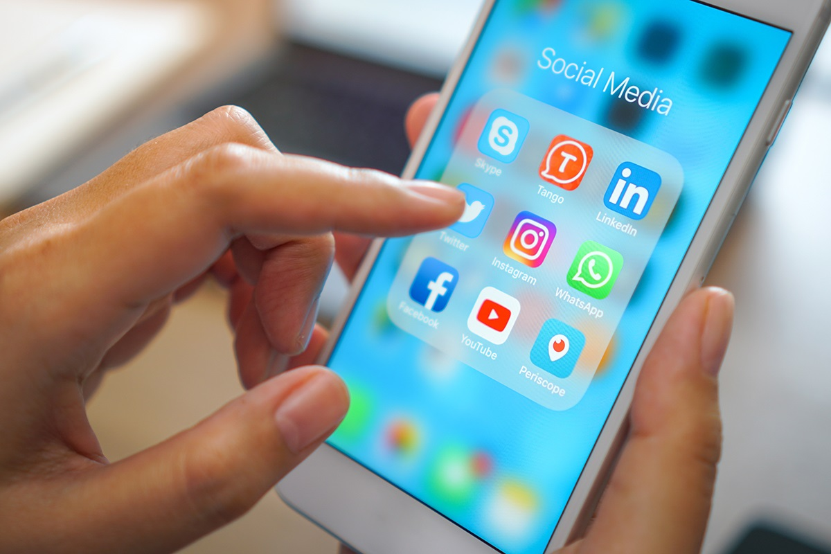 Popular Apps That Have Gained the Spotlight in 202...